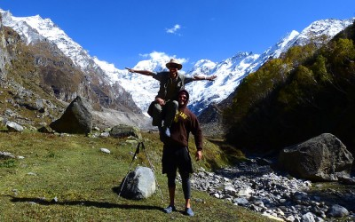 Himalayan Friends
